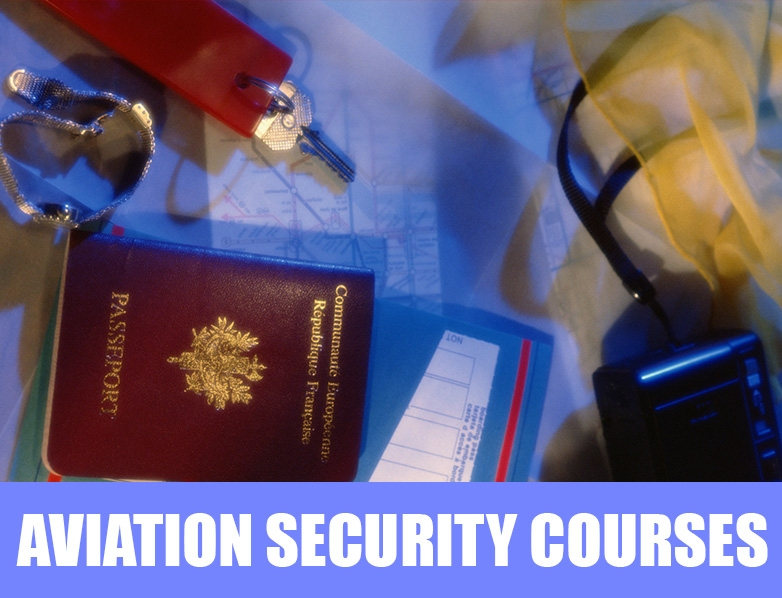Aviation Security Courses