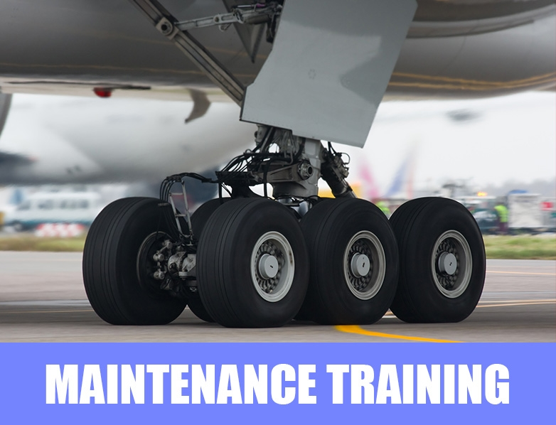 Maintenance Training