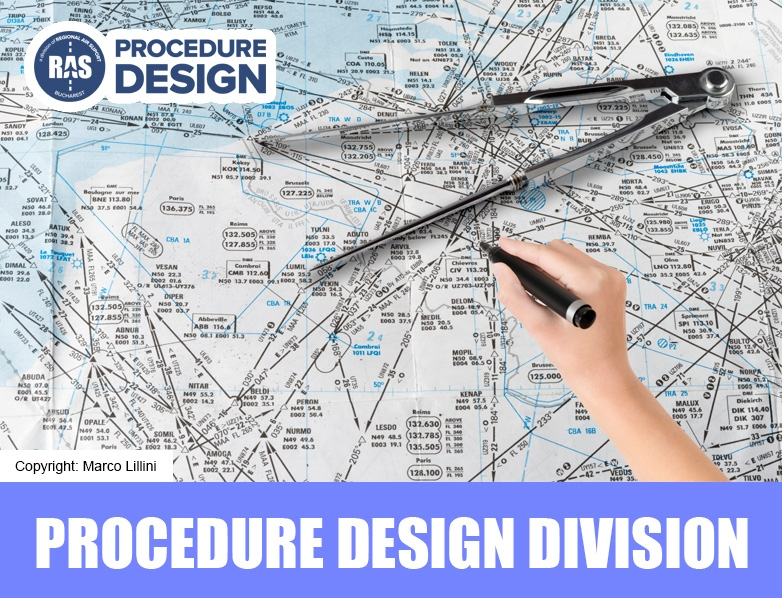 Procedure Design Division